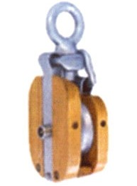 Pulley EAST15M